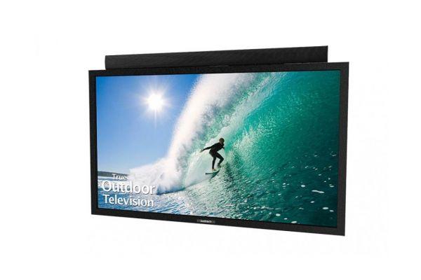 "SunBriteTV 55"" Black Pro Series Ultra-Bright All-Weather Outdoor TV - SB-5518HD-BL"