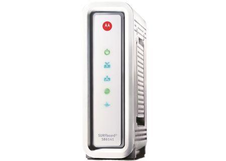 Motorola - SB6141 - Modems