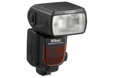 Nikon - SB-910 - Video Lights