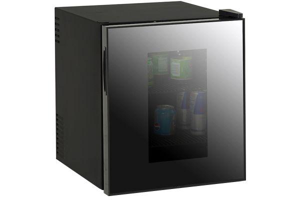 Avanti Black Deluxe Beverage Cooler - SBCA017G