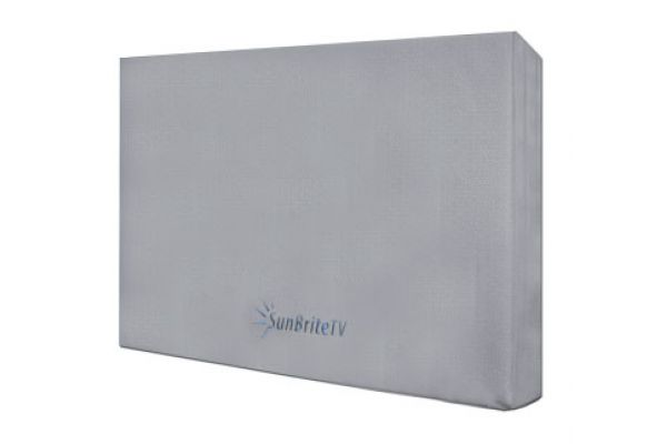 """Large image of SunBriteTV 55"""" Cover For Outdoor Wall Mount - SB-DC551NA"""