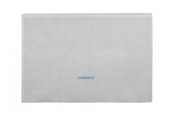 """Large image of SunBriteTV Veranda & Signature Series 55"""" Outdoor Premium Dust Cover - SB-DC-VS-55A"""