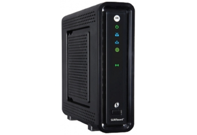 Motorola - SBG6580 - Networking & Wireless