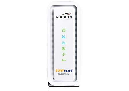 ARRIS - SBG6700AC - Modems