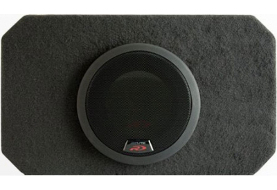 Alpine - SBR-S83V - Car Subwoofers