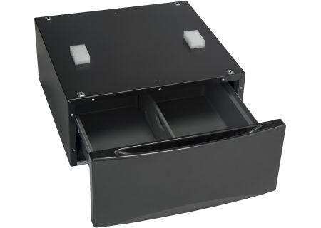 GE - SBSC137HDG - Washer & Dryer Pedestals
