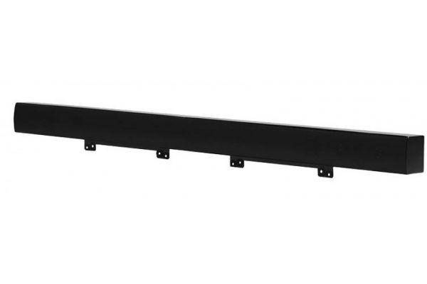 Large image of SunBriteTV Black All-Weather Detachable Soundbar Speaker - SB-SP557-BL