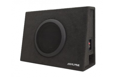 Alpine - SBT-S10V - Vehicle Sub Enclosures
