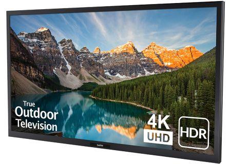 "SunBriteTV 75"" Black Veranda Series Outdoor 4K HDR UHD TV - SB-V-75-4KHDR-BL"