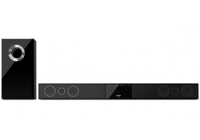 Toshiba - SBX4250 - Soundbar Speakers