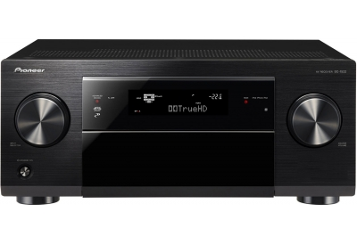 Pioneer - SC-1522-K - Audio Receivers