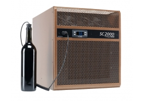 WhisperKOOL - SC 2000I - Wine Refrigerators / Beverage Centers