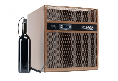 WhisperKOOL - SC 2000I - Wine Refrigerators and Beverage Centers