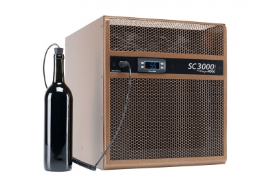 WhisperKOOL - SC 3000I - Wine Refrigerators / Beverage Centers