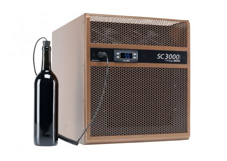 WhisperKOOL - SC 3000I - Wine Refrigerators and Beverage Centers