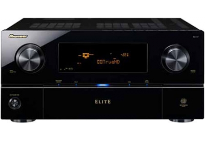 Pioneer - SC-37 - Audio Receivers
