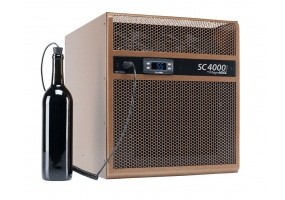 WhisperKOOL - SC 4000I - Wine Refrigerators / Beverage Centers