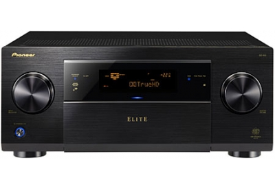 Pioneer - SC-55P - Audio Receivers