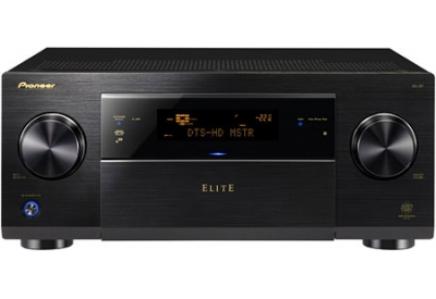 Pioneer - SC-57 - Audio Receivers