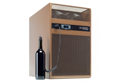 WhisperKOOL - SC 6000I - Wine Refrigerators / Beverage Centers
