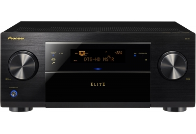 Pioneer - SC-61 - Audio Receivers