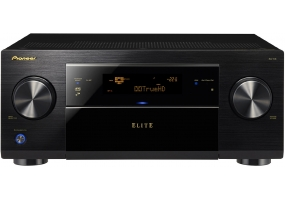 Pioneer - SC-63 - Audio Receivers
