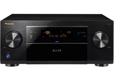 Pioneer - SC-65 - Audio Receivers