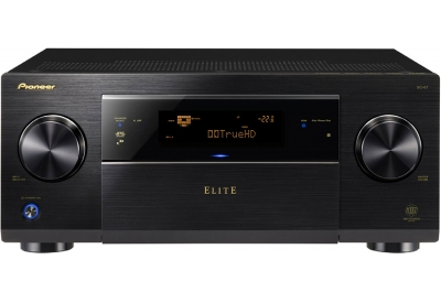 Pioneer - SC-67 - Audio Receivers