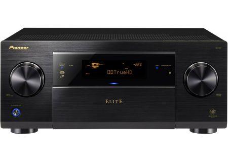 Pioneer - SC-67 - Audio Receivers