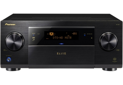 Pioneer - SC-68 - Audio Receivers