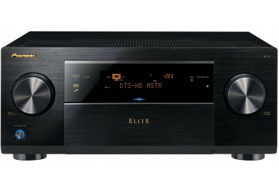 Pioneer - SC-71 - Audio Receivers