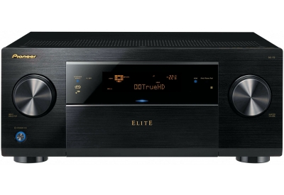 Pioneer - SC-72 - Audio Receivers