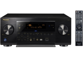 Pioneer - SC75 - Audio Receivers
