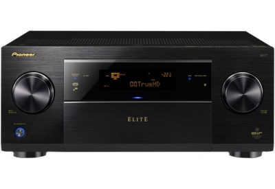Pioneer - SC-77 - Audio Receivers