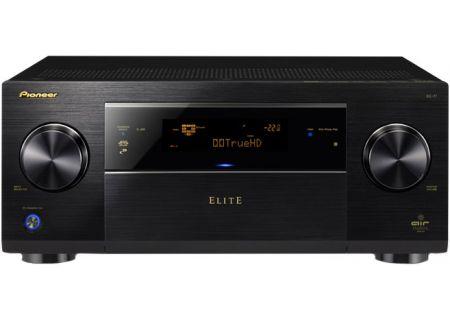 Pioneer - SC-77 - Audio Receivers