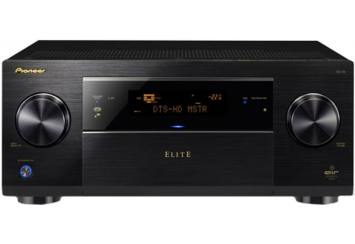 Pioneer - SC-79 - Audio Receivers
