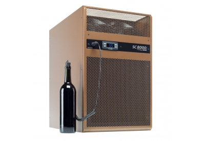 WhisperKOOL - SC 8000I - Wine Refrigerators and Beverage Centers
