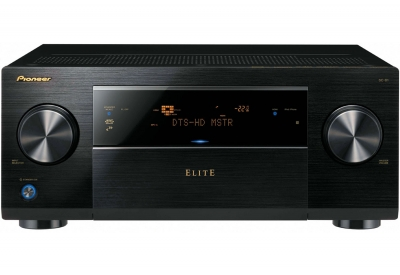 Pioneer - SC-81 - Audio Receivers