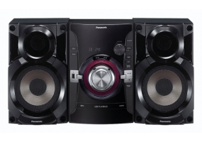 Panasonic - SC-AKX14 - Mini Systems