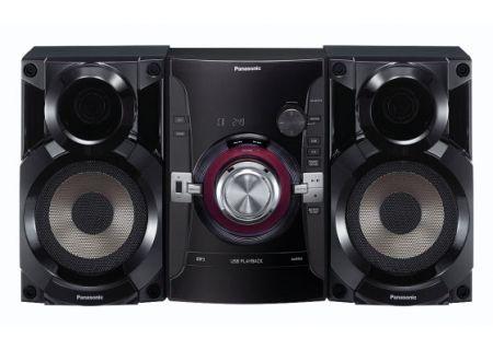 Panasonic - SC-AKX14 - Wireless Multi-Room Audio Systems