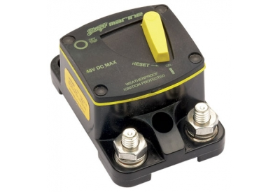 Stinger - SCBM100 - Marine Audio Accessories