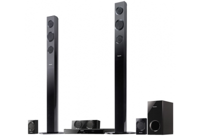 Panasonic - SC-BTT195 - Home Theater Systems