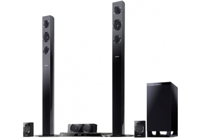 Panasonic - SC-BTT490 - Home Theater Systems