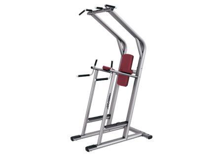 Life Fitness Chin/Dip/Leg Raise Machine  - SCDLR