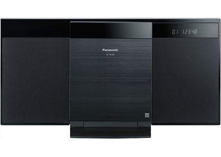 Panasonic - SC-HC28 - Wireless Multi-Room Audio Systems