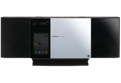 Panasonic - SC-HC35 - Mini Systems & iPod Docks