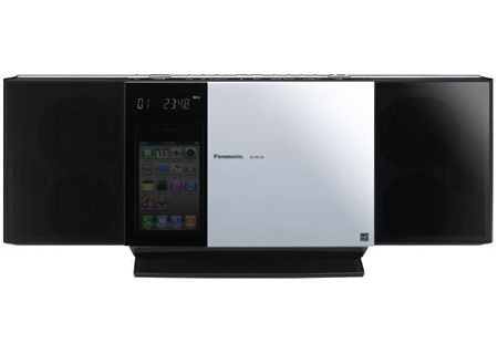 Panasonic - SC-HC35 - Wireless Multi-Room Audio Systems