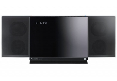 Panasonic - SC-HC57 - Mini Systems