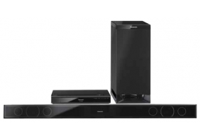 Panasonic - SC-HTB350 - Soundbar Speakers
