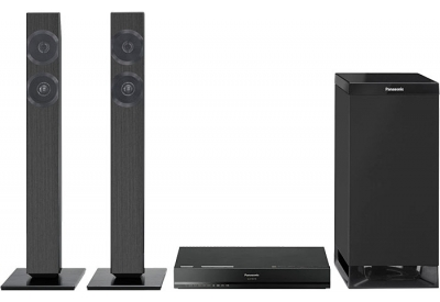 Panasonic - SC-HTB370 - Home Theater Systems